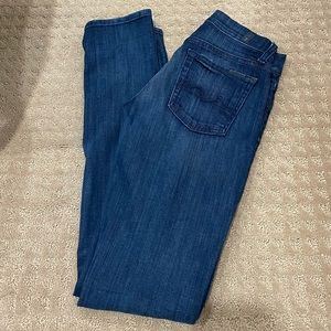 """Denim - 7 for all mankind jeans """"ROXANNE"""""""